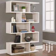 Handsome Modern Quality Bookshelf | Furniture for sale in Nairobi, Ngara