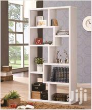 Glamorous Modern Quality Bookshelf | Furniture for sale in Nairobi, Ngara