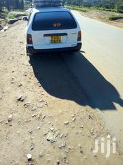 Toyota Corolla 2003 Break White | Cars for sale in Uasin Gishu, Moi'S Bridge
