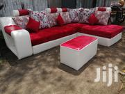 Sofa L Seat Six Seater at a Re | Furniture for sale in Nakuru, Flamingo