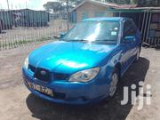 Subaru Impreza 2006 Blue | Cars for sale in Nairobi, Kasarani