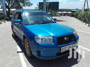 Subaru Forester 2007 Blue | Cars for sale in Nairobi, Kasarani