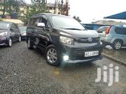Toyota Voxy 2009 Black | Buses & Microbuses for sale in Nairobi, Ngara
