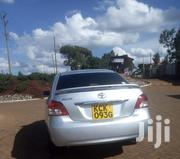 Toyota Belta 2009 Silver | Cars for sale in Nairobi, Kahawa West