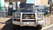 Toyota Land Cruiser Prado 2002 Blue | Cars for sale in Nairobi, Kilimani