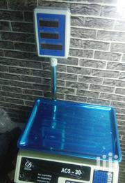 Original Digital Weighing Scales Acs Make | Store Equipment for sale in Nairobi, Nairobi Central