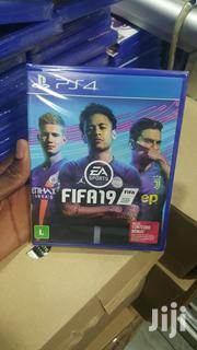 Ps 4 Games Fifa 19   Video Games for sale in Nairobi, Nairobi Central