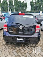 Nissan March 2012 Black | Cars for sale in Mombasa, Mji Wa Kale/Makadara