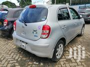 Nissan March 2012 Silver | Cars for sale in Mombasa, Mji Wa Kale/Makadara