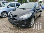Mazda Demio 2012 Black | Cars for sale in Mombasa, Mji Wa Kale/Makadara