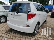 Toyota Ractis 2012 White | Cars for sale in Mombasa, Mji Wa Kale/Makadara