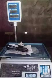 Acs-30 Weighing Scales | Store Equipment for sale in Nairobi, Nairobi Central