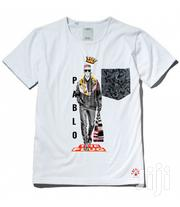 The Plug Urban Wear| Pablo T-Shirts | Clothing for sale in Nakuru, Nakuru East