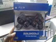 Ps 3 Controller | Video Game Consoles for sale in Nairobi, Nairobi Central