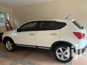 Nissan Dualis 2011 White | Cars for sale in Nairobi, Kitisuru