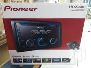 Pioneer Double Din Radio Fh-s525bt | Vehicle Parts & Accessories for sale in Nairobi, Nairobi Central
