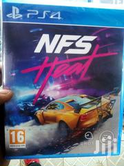 NFS Heat Ps4 | Video Games for sale in Nairobi, Nairobi Central