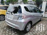 Honda Fit 2012 Silver | Cars for sale in Mombasa, Mji Wa Kale/Makadara