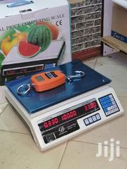 New Digital 30kgs Weighing Scale | Store Equipment for sale in Nairobi, Nairobi Central