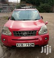 Nissan X-Trail 2007 Red | Cars for sale in Nairobi, Nairobi Central