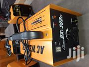 Welding Machine Bx 1-200 | Electrical Equipments for sale in Nairobi, Waithaka