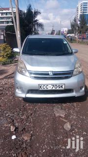 Toyota ISIS 2008 Silver | Cars for sale in Nairobi, Kilimani