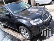 New Suzuki Escudo 2012 Black | Cars for sale in Mombasa, Shimanzi/Ganjoni
