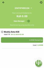 Faiba Simcard With Data   Accessories for Mobile Phones & Tablets for sale in Nairobi, Ruai