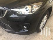 Mazda CX-5 2012 Black | Cars for sale in Kiambu, Gitothua
