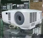 CLEAN REFURBISHED EX-UK NEC VT580 LCD HOME THEATER PROJECTOR | TV & DVD Equipment for sale in Nairobi, Nairobi Central