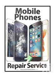 Mobile Phone Repairs and Screen Replacements Technicians | Accessories for Mobile Phones & Tablets for sale in Nairobi, Nairobi Central
