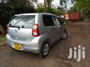 New Toyota Passo 2012 Silver | Cars for sale in Nairobi, Nairobi Central