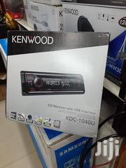 Kdc-1040 Kenwood Car Radio | Vehicle Parts & Accessories for sale in Nairobi, Nairobi Central