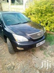 Toyota Harrier 2003 Black | Cars for sale in Nairobi, Kasarani