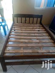 4 By 6 Bed | Furniture for sale in Mombasa, Bamburi