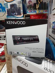 Kenwood Single Din Car Radio | Audio & Music Equipment for sale in Nairobi, Nairobi Central