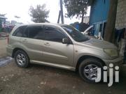 Toyota RAV4 2002 Beige | Cars for sale in Nairobi, Embakasi