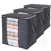 Storage Bag for Clothes, Duvets, Blankets,Foldable Closet Organizer   Home Accessories for sale in Nairobi, Nairobi Central