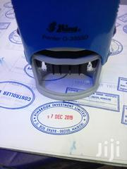 Rubber Stamp And Company Seal S3554d | Stationery for sale in Nairobi, Nairobi Central
