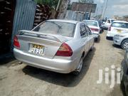 Mitsubishi Lancer / Cedia 1998 Silver | Cars for sale in Nairobi, Komarock