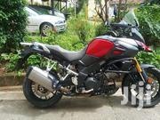 Suzuki V-Strom 2014 Red | Motorcycles & Scooters for sale in Nairobi, Nairobi South