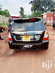 Subaru Forester 2008 Black   Cars for sale in Busia, Ageng'A Nanguba