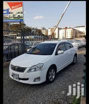 Toyota Premio 2008 White | Cars for sale in Nairobi, Karen