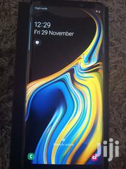 Samsung Galaxy Note 9 128 GB Blue | Mobile Phones for sale in Machakos, Syokimau/Mulolongo