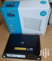 Huawei B315s-22 Gsm Lan Router | Networking Products for sale in Nairobi, Nairobi Central