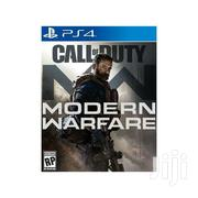 Activision Call Of Duty: Modern Warfare PS4 | Video Games for sale in Nairobi, Nairobi Central