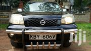 Nissan X-Trail 2006 Black | Cars for sale in Nairobi, Ngara
