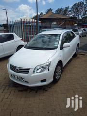 Toyota Allion 2012 White | Cars for sale in Kiambu, Township E