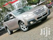 Subaru Outback 2012 Gold | Cars for sale in Nairobi, Nairobi Central