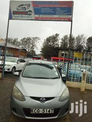 Mazda Demio 2010 Gray | Cars for sale in Kiambu, Township E